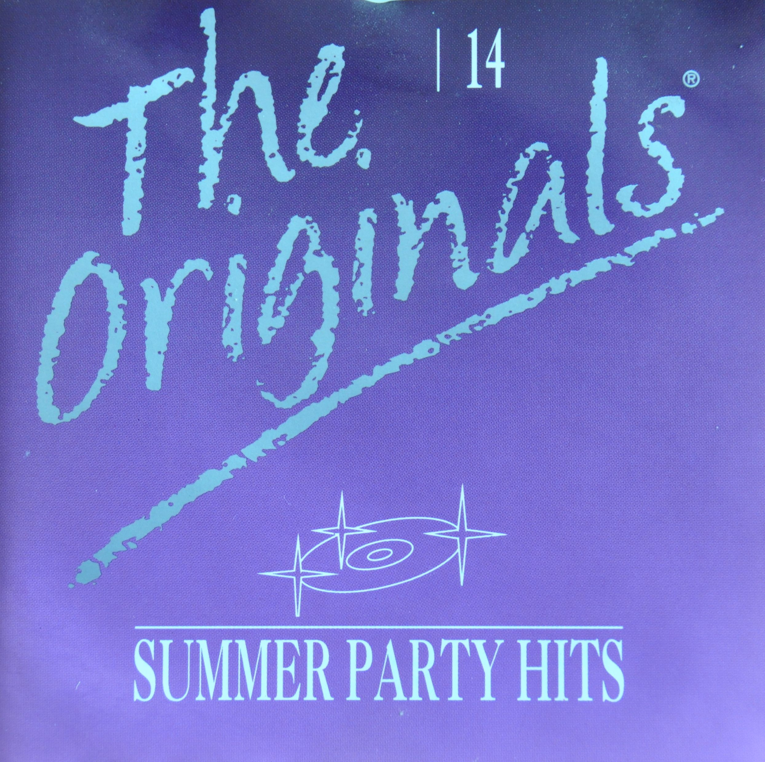 jaquettes2/The-Originals_14_Summer-Party-Hits.jpg