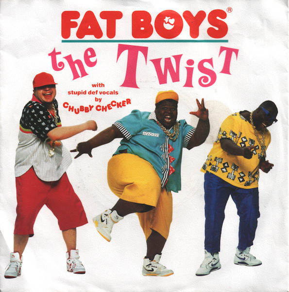 jaquettes4/Fat-Boys_The-Twist.jpg