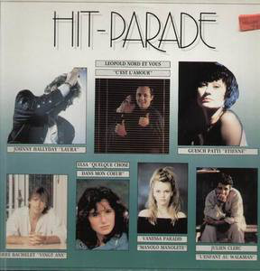 ZZZ_Various Artists_ZZZ - Hit Parade (1988)