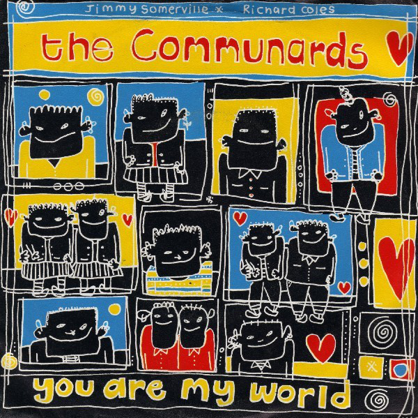 jaquettes4/The-Communards_You-Are-My-World.jpg