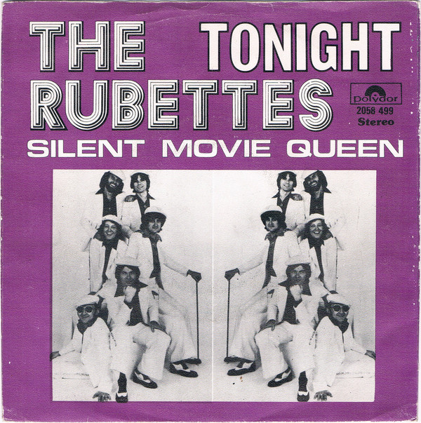 jaquettes4/The-Rubettes_Tonight.jpg