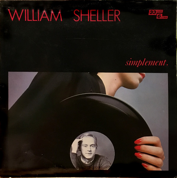 SHELLER William - Simplement (1983)