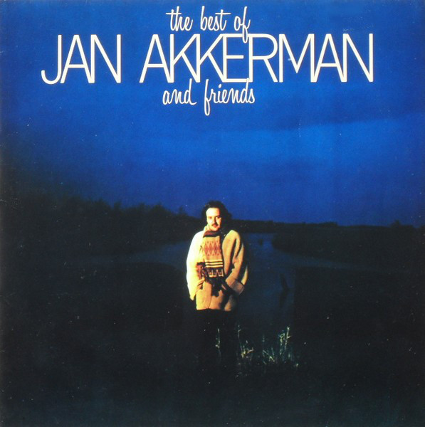 AKKERMAN Jan - ATLN 50.740 (1980)