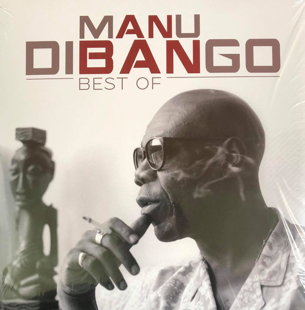 DIBANGO Manu - Best Of (2020)