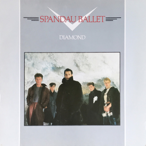 SPANDAU BALLET - Diamond (1982)