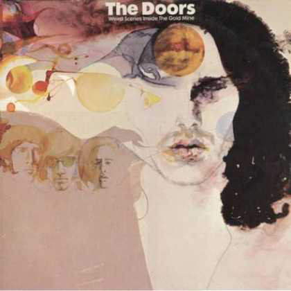 DOORS (The) - Weird Scene Inside The Gold Mine (1972)